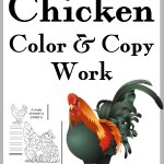 Chicken Resources and a FREEBIE!