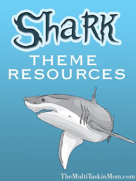 Shark Week – Resources
