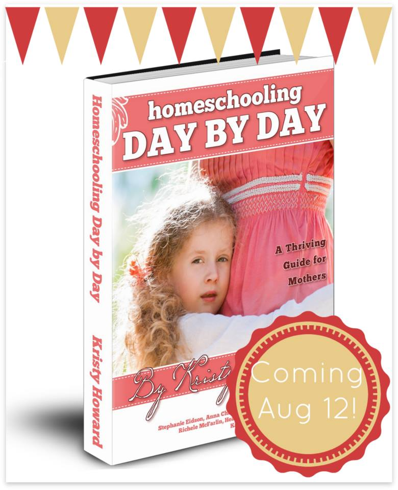 Homeschooling Day By Day, COMING SOON! - The Multi Taskin Mom