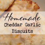 Inspired Wednesday – The one about biscuits