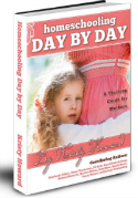 Homeschooling Day by Day – The Book