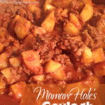 Inspired Wednesday – Goulash