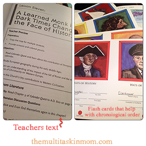 Western Civilization - The Multi Taskin Mom teachers text