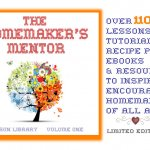 The Homemakers Mentor – Review