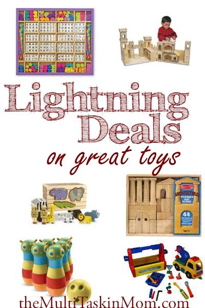 Amazon Lightning Deals 11-18-2013