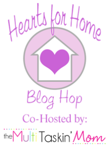 HFH CoHost Button