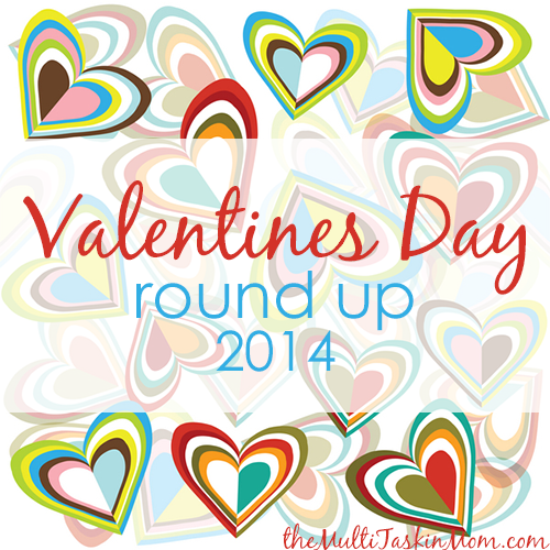Valentines Day Round Up 2014