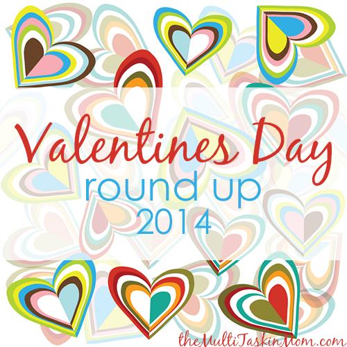 Valentines Day Round Up 2014