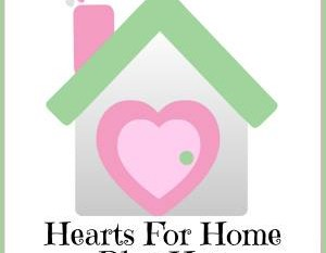 Hearts for Home May 15