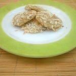 Easy Coconut Cookies