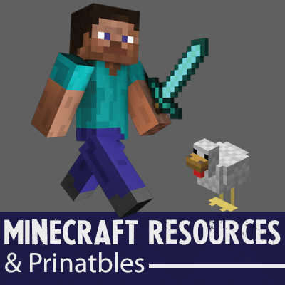 Minecraft Resources