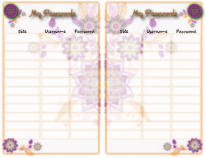 Password Diary - Pink Florals_lt_13