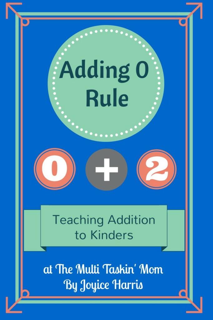 Adding 0 Rule