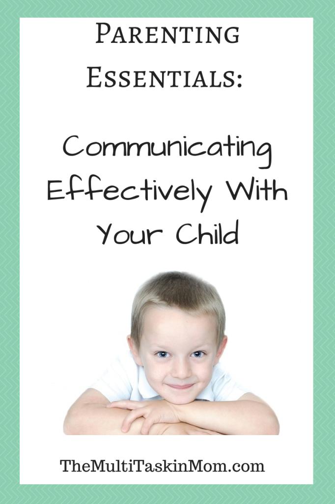 Parenting Essentials-
