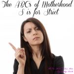 motherhood-strict