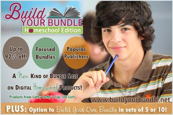 The Biggest Digital Homeschool Curriculum Sale EVER