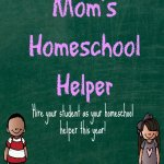 HomeschoolHelperforMTM