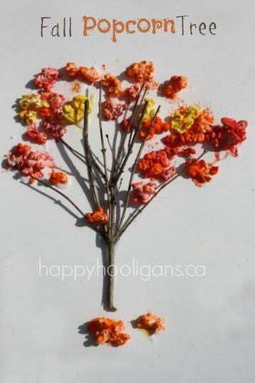 Fall-Popcorn-Tree