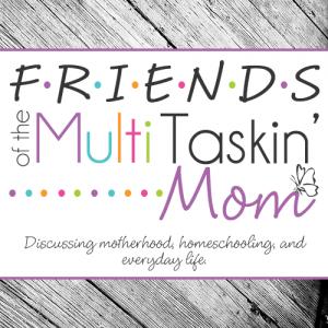 Friends of MTM button