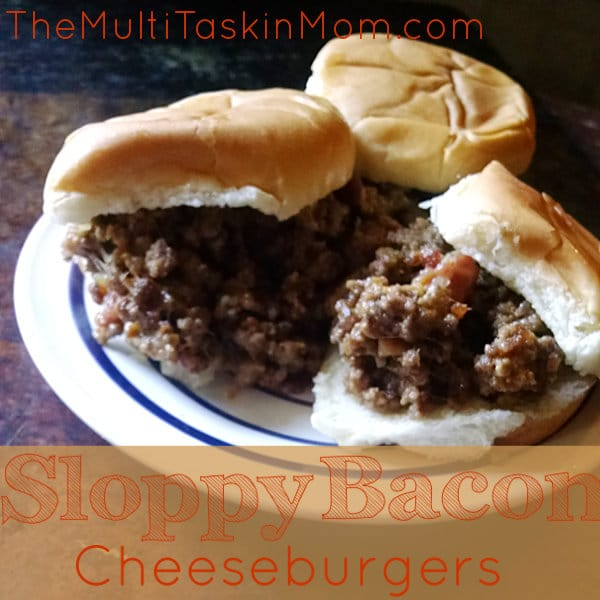 sloppy bacon cheeseburgers square 600
