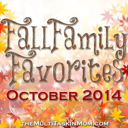 This series holds more than 20 fun fall family ideas to add to your traditions!