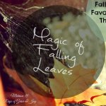The Magic of Falling Leaves