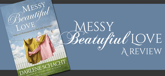 Messy Beautiful Love: A Review