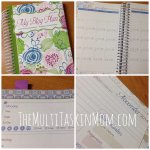 My Blog Plan: A Review of the planner.
