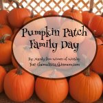 Pumpkin Patch Family Day