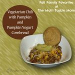 Recipes Using Frozen Pumpkin Puree