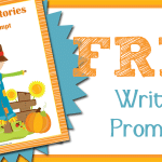 Fall Short Stories Writing Prompts