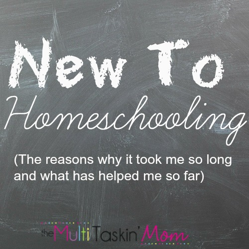 Stepping into the homeschooling world can be a tad scary. Thankfully I have learned some awesome things and want to pass them along to you.