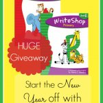 Day 7 of the 12 Days of Homeschool Giveaways