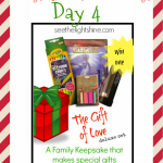 Day 4 of 12 Days of Homeschool Giveaways
