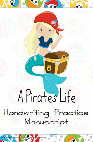 Pirates Life HW M