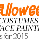 Halloween Costume and Face Painting Ideas