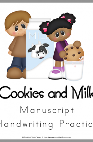 Cookies and Milk HW