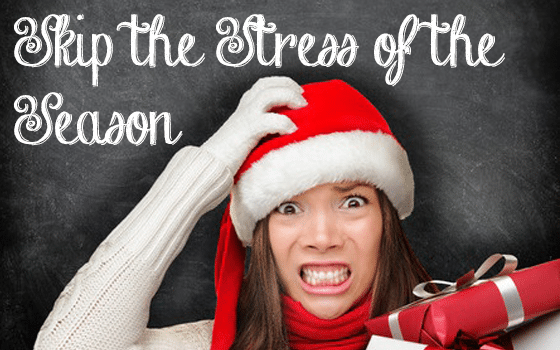 Welcome to A Christmas Survival Guide for Busy Moms
