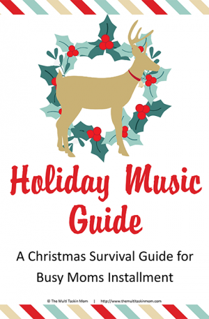 Holiday Music Guide