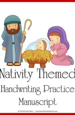 Nativity HW M