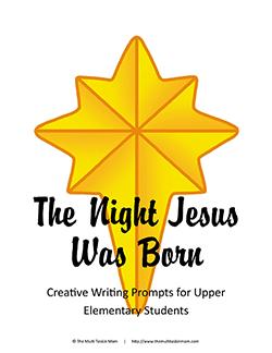The Night Jesus Was Born-1