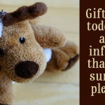 Gifts for Toddler and Infants that They Will Love