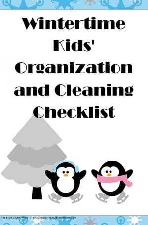 Wintertime Kids Organization