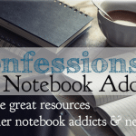 Confessions of a Notebook Addict