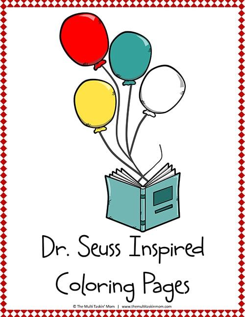 Dr Seuss Insp