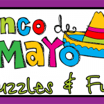 Cinco de Mayo Fun and Puzzles Pack