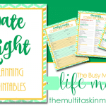Date Night Planning Printables