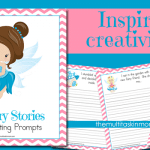 Fairy Stories Writing Prompts