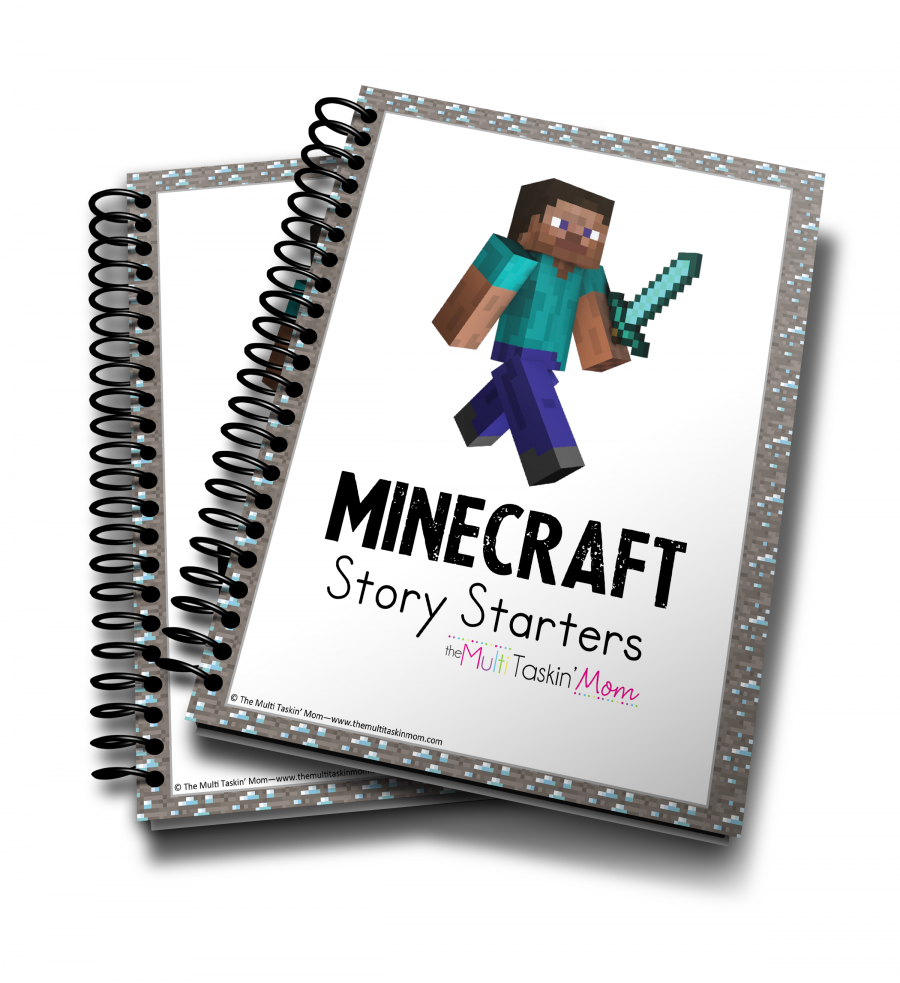 Minecraft SS Vol 1