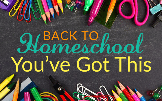 Back to School – You got this!